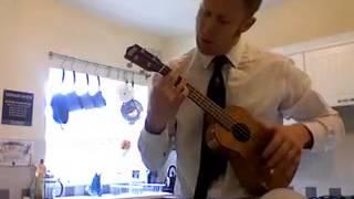 Run To You - ukulele cover
