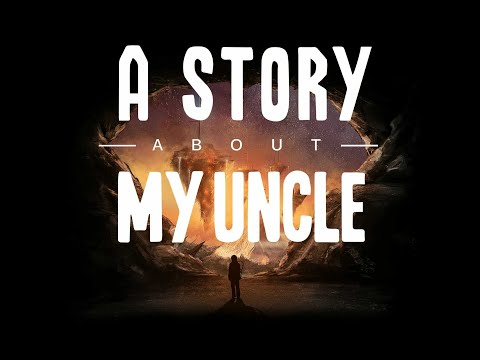 A Story About My Uncle (AAMU) ¦ Gameplay ¦ NITRO GAMER  