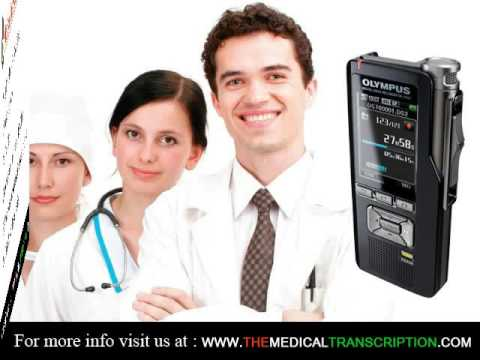 Medical Transcriptionist in Morocco