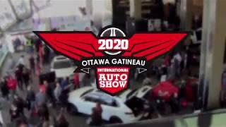 Ottawa Auto Show 2020 Preview