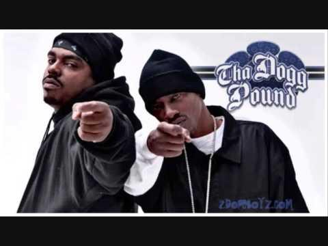 Da Dogg Pound ft. Outlawz(Dramacydal) & Big Syke - Jack Move mp3