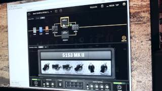 Bias fx is the world's first cross-platform guitar effects processor. it allows you to build virtual pedalboards, import amp match profiles into dual si...