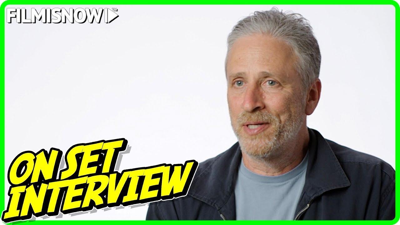 IRRESISTIBLE | Jon Stewart