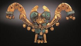 Arte y cultura mochica