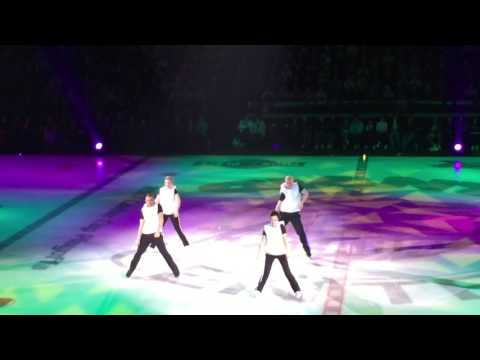 VLOG: STARS ON ICE HIGHLIGHTS! -Regina