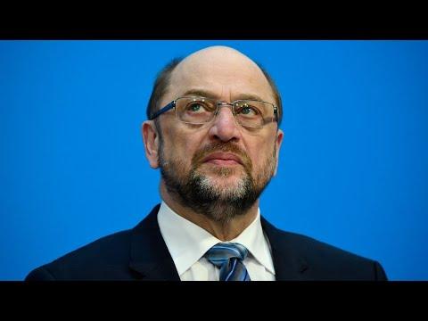 زعيم الحزب الاشتراكي الديمقراطي يتخلى عن سعيه لقيادة الدبلوماسية الألمانية  - 12:23-2018 / 2 / 12