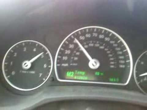 2009 Saab 9 3 2 0t 0 60