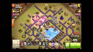 Clash Of Clans ( bunahyan609 )