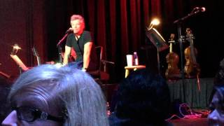 Jon Bon Jovi - Q and A - Dallas, Tx 10-28-15