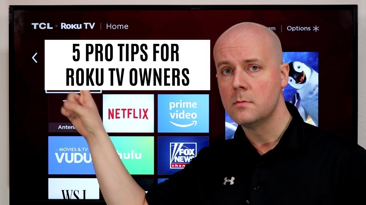 5 Pro Tips for Roku TV Owners - Cord Cutters News