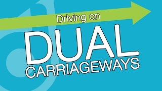 Driving on Dual Carriageways | miDrive
