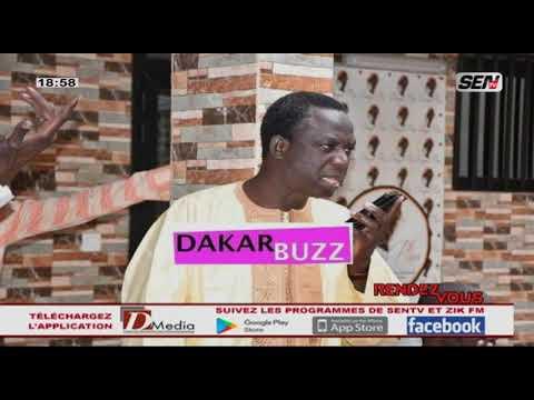 Les comptes de Bougane Gueye Dany sont bloqués