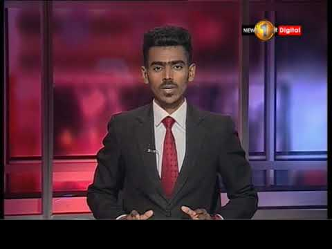 News 1st: Prime Time Tamil News - 8 PM | (17-03-2018)