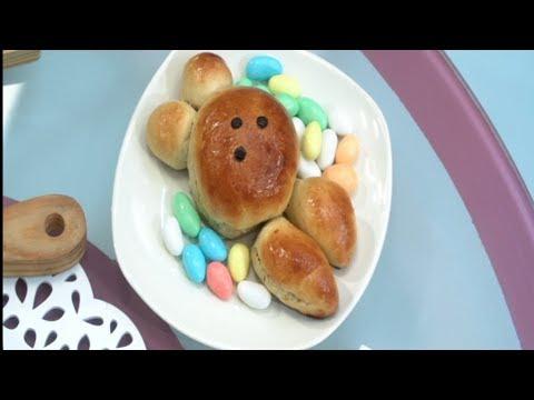 طريقة عمل البريوش الاصلي | سفرة سالي PNC FOOD
