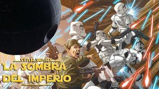 ¿Cómo Reaccionó el Imperio a la Destrucción de la Estrella de la Muerte?