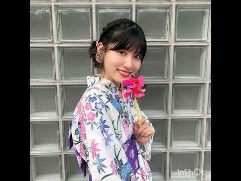 AKB48やっほーさっほーさんチームBの谷口めぐちゃんの2019年8月の活動をInstagramの投稿画像とストーリーの画像から振り返ります!真夏のヒロインは...