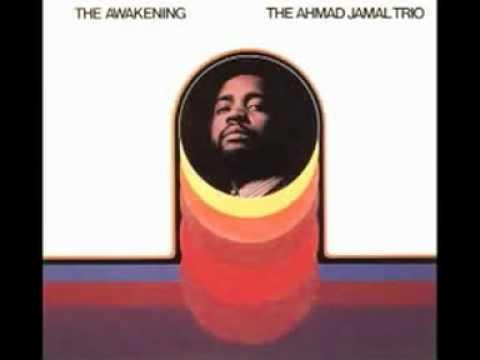 Ahmad Jamal - I Love Music