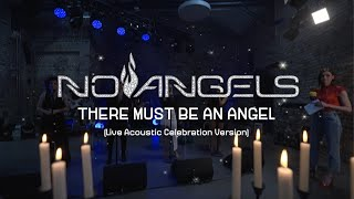 No Angels - There Must Be An A…
