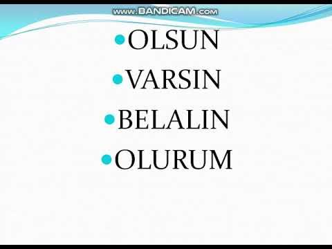 Bilal SONSES - İnat Keçi Lyrics