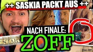 Sommerhaus der Stars 2018 Finale: Saskia PACKT AUS! Büchners & Micaela RASTEN AUS!