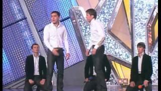 КВН Пирамида - 2008 Высшая лига (ВСЕ ИГРЫ СЕЗОНА)