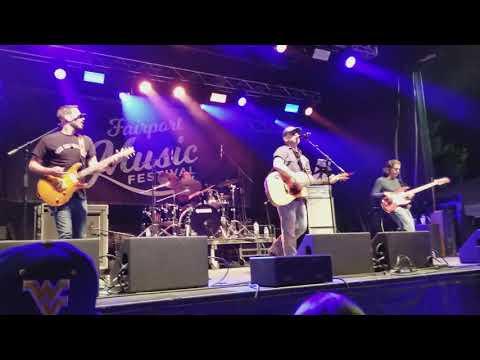Junkyard Fieldtrip-Never Been To Spain-Fairport Music Festival-Fairport, NY-082517-FRI