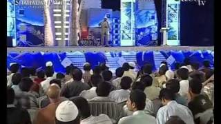 Amazing - Scientific Miracles In The Quran - Dr Zakir Naik - 1 of 2