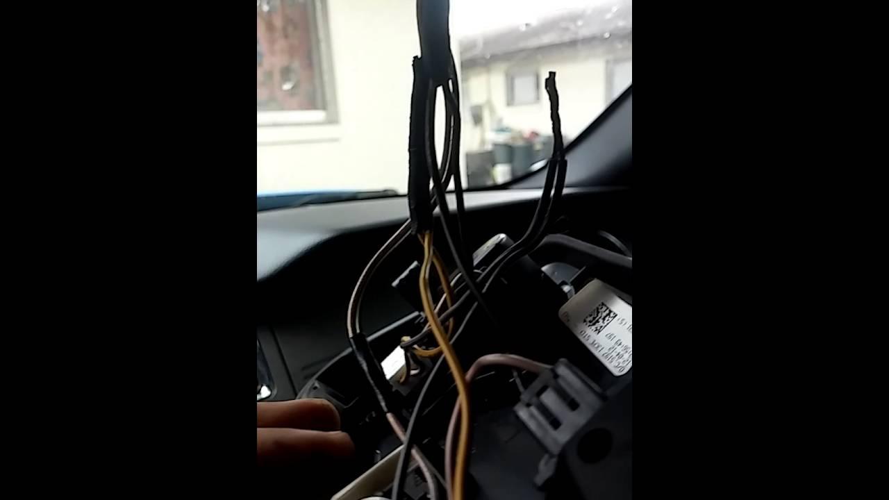 Dome Lights Off When Door Is Open Youtube