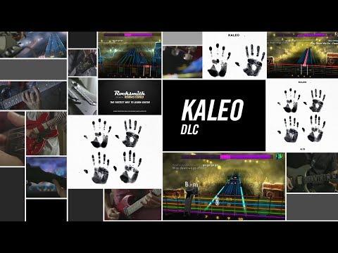 Kaleo Song Pack - Rocksmith 2014 Edition Remastered DLC