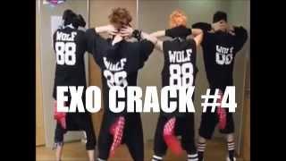 EXO CRACK #4 (D.o.n