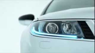 Saab 95 Commercial 2014