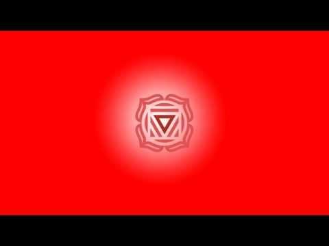 Heal Thyself - ROOT CHAKRA {Muladhara} Healing Music - Clarinet Edition
