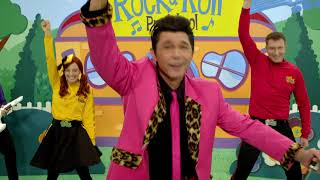 The Wiggles, Rock and Roll Preschool thumbnail