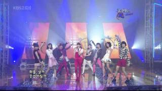 snsd 少女時代 ♥ girls generation live hd