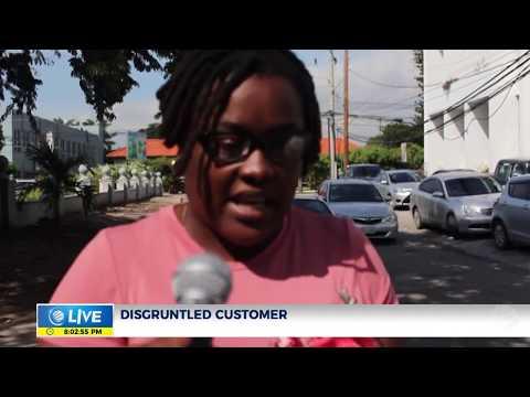 Disgruntled customers demand refund from Fly Jamaica Airways
