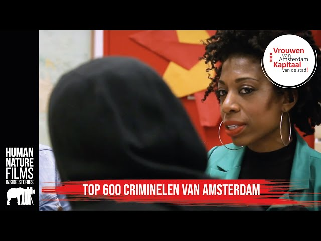 VVA - De top 600 van Amsterdam