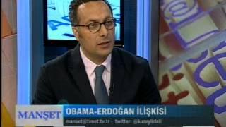 Tvnet-Manset-Ali Degermenci-Cem Kucuk-07.05.2014