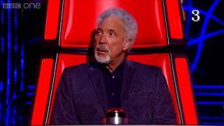 TOP 5 The Voice Auditions UK/Holland 2013/14 [HD]