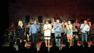 Don't get around much anymore - Duke Ellington/Oscar Peterson/Thomas Caplin