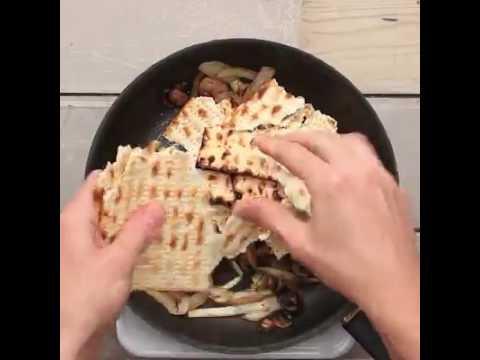 Как вкусно приготовить дорадо или сибас