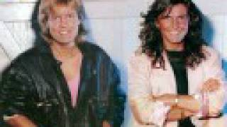 My Dedication to all fans of Modern Talking