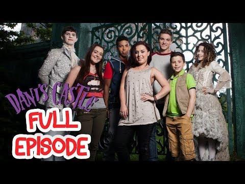 The Castle - Dani's Castle FULL EPISODE | Series 1, Episode 1 on ZeeKay