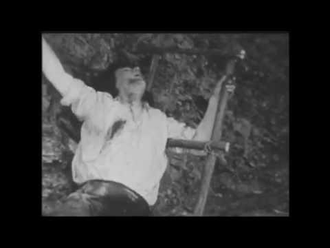 The Death of William Desmond Taylor