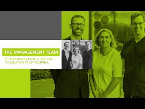 Peterborough Management Team