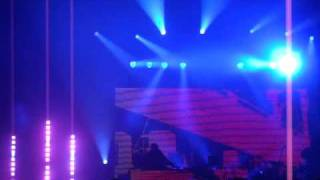 Pretty Lights - Empire State of Mind / Juicy Live @ The Armory, Albany, New York 11/06