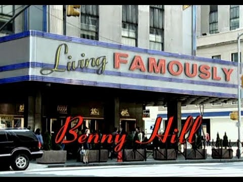 Download Living Famously: Benny Hill (BBC-TV 10 February 2003)