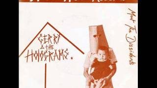 Gerry And The Holograms - Gerry Hologram