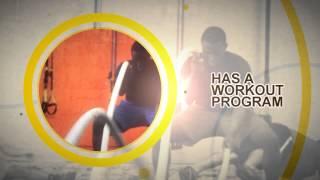 Tgmc healthy lifestyles center workout 360 promo