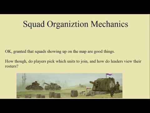 Foxhole Squad Display and Management |