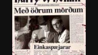 Repeat youtube video Harrý og Heimir - Þáttur 1 - Morð eru til alls fyrst